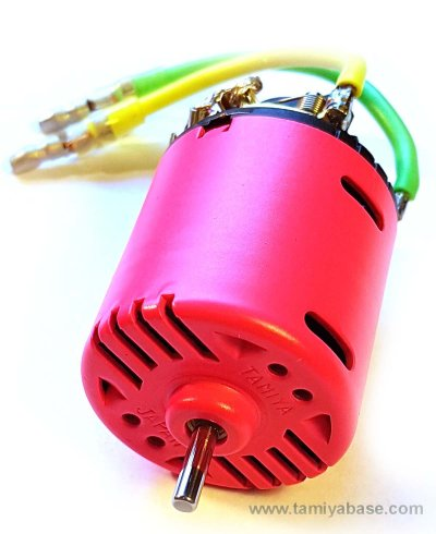 Tamiya 49190 Kit motor, item number 7434006