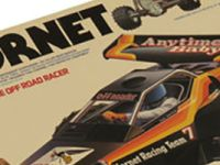 """The Hornet"", by Tamiya (1984)"