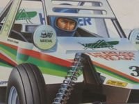 """The Grasshopper"", by Tamiya (1984)"
