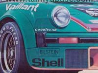 Things to know about 58001 Tamiya Porsche 934 RSR