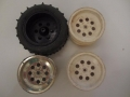 Tamiya Fox parts for sale/trade