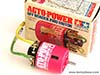 Tamiya ACTO-POWER 2WD MOTOR