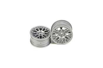 Tamiya WHEELS 2PCS. 10445801