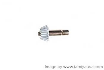 Tamiya BEVEL GEAR SHAFT 19804180