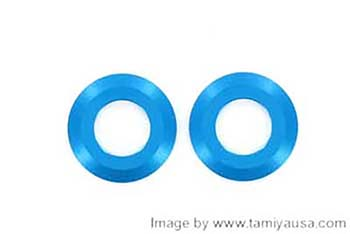 Tamiya REAR AXLE WASHER 19804305