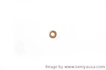 Tamiya 1150 METAL BEARING 19805622