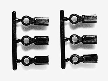 Tamiya 5mm ADJUSTER x 6 50596