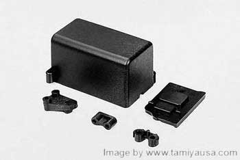 Tamiya TG10-MK.1 BATTERY CASE COVER 50819