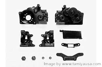 Tamiya M04 A PARTS (GEAR CASE) 50849