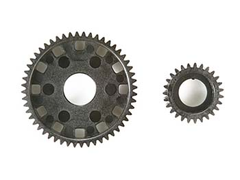 Tamiya REINFORCED 52T BGALL DIFFERENTIAL GEAR SET 54262