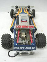 Tamiya Super Champ