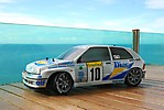 58138 CLIO WILLIAMS
