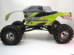 Axial Scorpion