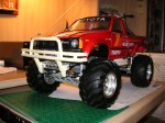 My Tamiya Toyota Mountaineer