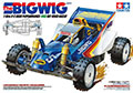 Tamiya 47330 The Bigwig 2017 thumb