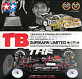 Tamiya 49283 TB Evolution III Surikarn Limited
