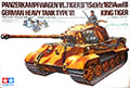 Tamiya 56004 King Tiger thumb
