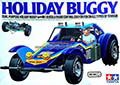 Tamiya 58023 Holiday Buggy thumb