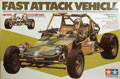 Tamiya 58046 Fast Attack Vehicle