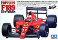 Tamiya 58084 Ferrari F189 Late Version thumb