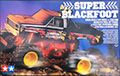 Tamiya 58110 Super Blackfoot thumb