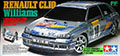 Tamiya 58138 Renault Clio Williams thumb