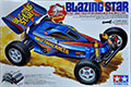 Tamiya 58204 Blazing Star