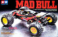 Tamiya 58205 Mad Bull thumb