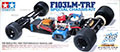 Tamiya 58258 F103LM-TRF Special Cassis Kit (for GT) thumb