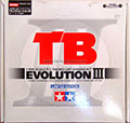 Tamiya 58299 TB-Evolution III