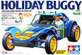 Tamiya 58470 Holiday Buggy (2010)