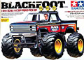 Tamiya 58633 Blackfoot 2016 thumb