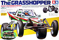 Tamiya 84416 The Grasshopper Black Edition
