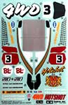 Tamiya 56711_1 Hot Shot