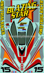 Tamiya 58204_1 Blazing Star