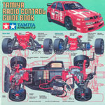 Tamiya guide book 1994_2 img 1