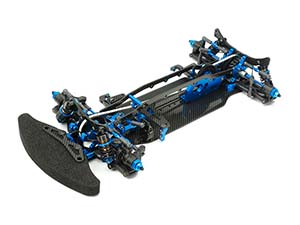 Tamiya TA07 MS chassis kit 42326