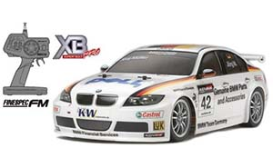 Tamiya BMW 320Si WTCC 2006 Team Germany 46606
