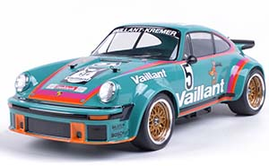 Tamiya Porsche Turbo RSR Type 934 49400