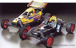 Tamiya Mad Fighter 57025
