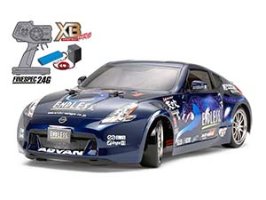 Tamiya Endless 370Z Drift Spec 57809