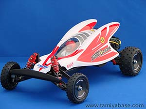Tamiya Saint Dragon 58083