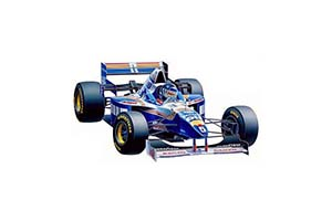 Tamiya Williams Renault FW18 58179