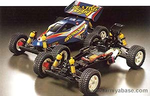 Tamiya Blazing Star 58204