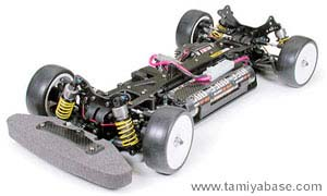 Tamiya TB-Evolution III 58299