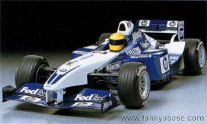 Tamiya Williams F1 BMW FW24 58303