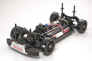 Tamiya HP Drift Spec Chassis Kit 58420