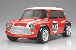 Tamiya Mini Cooper Racing 58438
