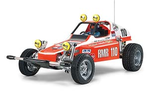 Tamiya Buggy Champ 2009 58441