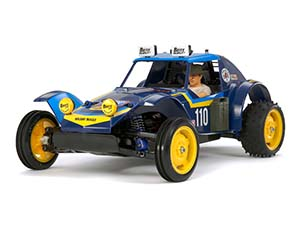 Tamiya Holiday Buggy 2010 58470